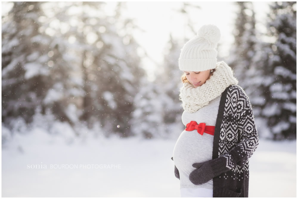 winter_shoot_laurentians_0008 maternity winter shoot